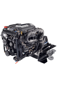 Mercruiser 4.5L 200 HP Catalyst